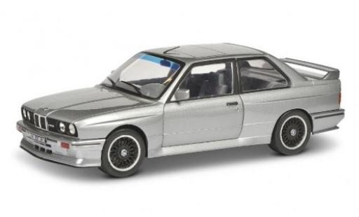 Bmw M3 1/18 Solido (E30) grey 1990 diecast model cars