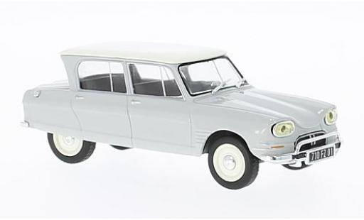 Citroen Ami 6 1/43 Solido 1963 diecast model cars