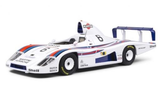 Porsche 936 1978 1/18 Solido /78 RHD No.6 Martini Racing System Martini 24h Le Mans B.Wollek/J.Barth/J.Ickx diecast model cars