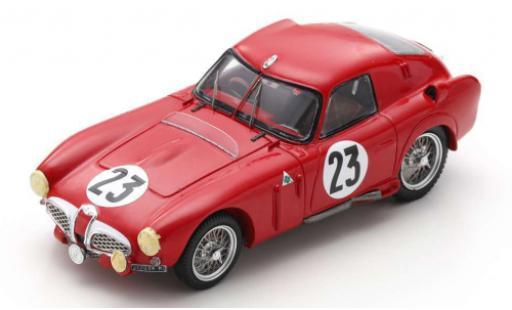 Alfa Romeo 6C 1/43 Spark 3000 CM No.23 24h Le Mans 1953 K.Kling/F.Riess miniature