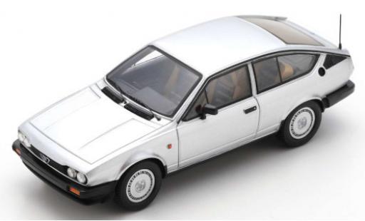 Alfa Romeo GT 1/43 Spark V 2.0 silber 1980