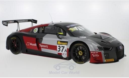 Audi R8 1/12 Spark LMS No.37 Sport Team WRT 12h Bathurst 2018 R.Frijns/S.Leonard/D.Vanthoor miniature