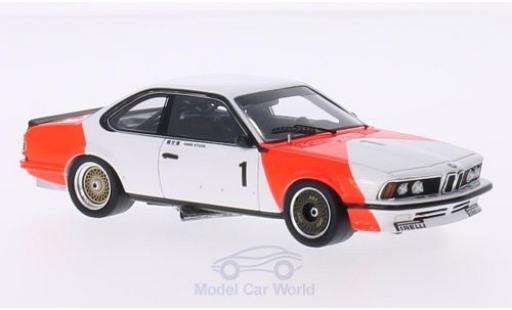 Bmw 635 1/43 Spark (E24) CSi No.1 Marlboro Macau Guia Race 1984 Decals liegen bei H-J.Stuck miniature
