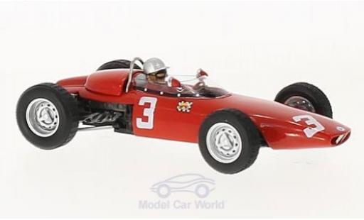Brm P57 1/43 Spark BRM No.3 Formel 1 GP England 1963 L.Bandini miniature