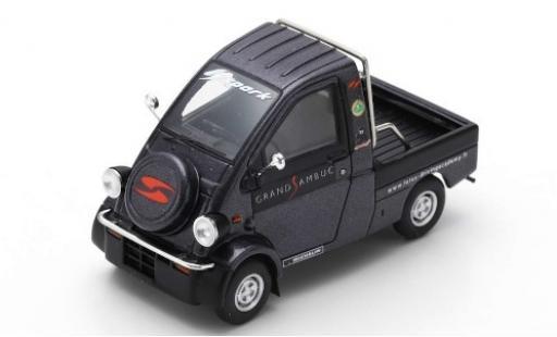 Daihatsu Midget 1/43 Spark II RHD Spark Service Car diecast model cars