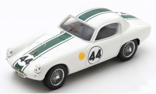 Lotus Elite 1/43 Spark No.44 24h Le Mans 1962 D.Hobbs/F.Gardner diecast model cars