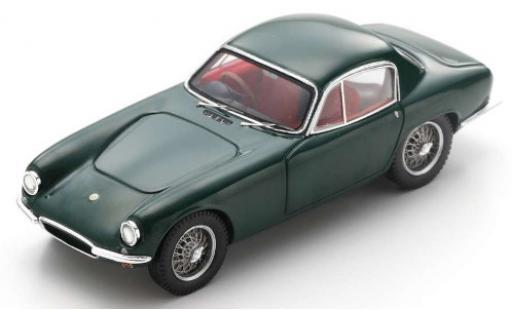 Lotus Elite 1/43 Spark (Type 14 ) green RHD 1958 diecast model cars