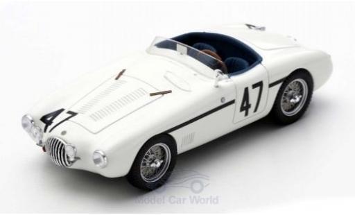 Osca MT4 1/43 Spark No.47 24h Le Mans 1953 P.Hill/F.Wacker miniature