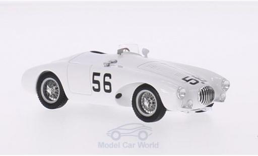 Osca MT4 1/43 Spark B No.56 12h Sebring 1954 S.Moss/B.Lloyd miniature
