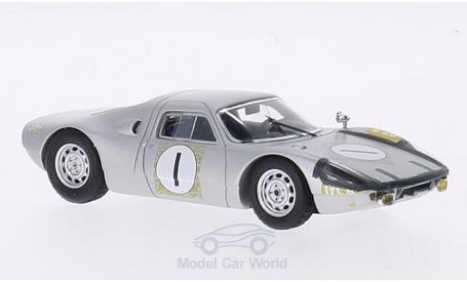 Porsche 904 1/43 Spark No.1 GP Japan 1964 miniature