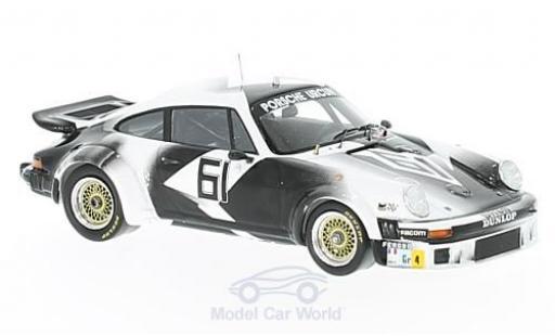 Porsche 934 1978 1/43 Spark No.61 Auto Daniel Urcun 24h Le Mans G.Chasseuil/J.C.Lefebvre/M.Mignot miniature