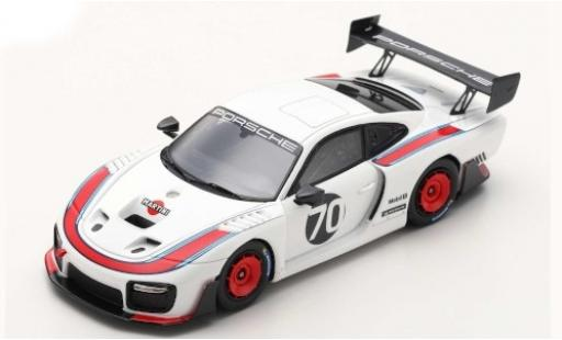Porsche 935 1/43 Spark /19 Martini 2019 miniature