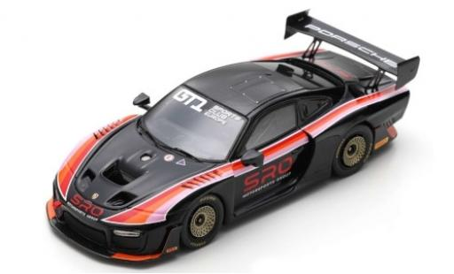 Porsche 935 1/43 Spark /19 SRO Motorsports Group 2018 diecast model cars