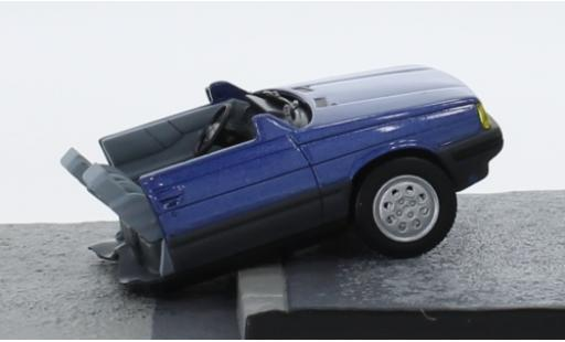 Renault 11 1/43 SpecialC 007 Taxi Half Car James Bond 007 sans figurine Im Angesicht - Todes miniature