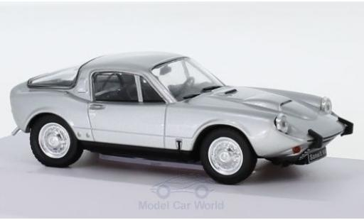 Saab Sonett 1/43 SpecialC 113 V4 grise 1969 miniature
