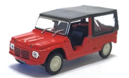 Citroen Mehari 1/43 SpecialC 120 rouge 1971 miniature