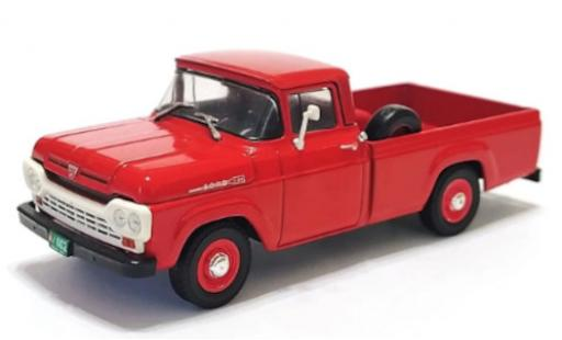 Ford F-1 1/43 SpecialC 120 00 rouge 1959 miniature