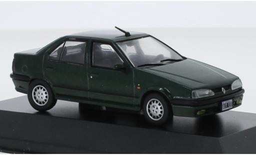 Renault 19 1/43 SpecialC 120 RT metallise green 95 diecast model cars