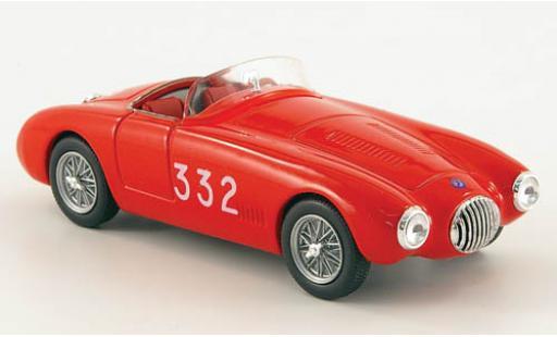Osca MT4 1/43 SpecialC 31 No.332 Mille Miglia 1930 sans Vitrine miniature