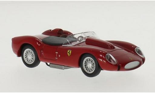 Ferrari 250 1/43 SpecialC 45 Testa Rossa rouge sans Vitrine miniature