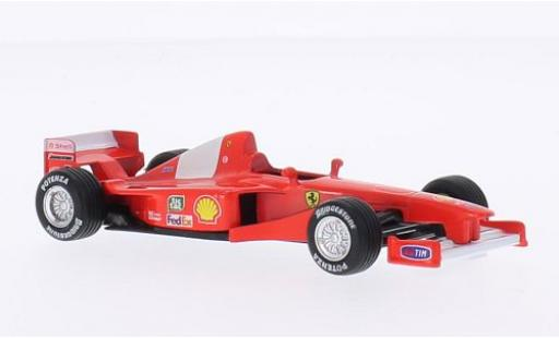 Ferrari F1 1/43 SpecialC 59 2000 No.1 Formel 1 2000 M.Schumacher sans Vitrine miniature