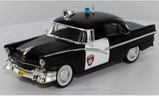 Ford Fairlane 1/43 SpecialC 80 Police ohne Vitrine diecast model cars