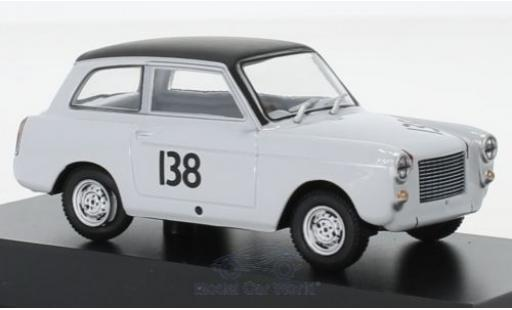 Austin A40 1/43 SpecialC 92 RHD No.138 Don Moore Racing BTCC 1960 G.Shepherd miniature