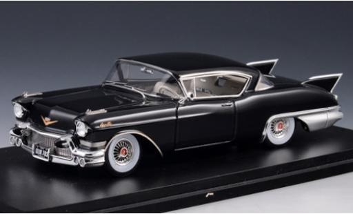 Cadillac Eldorado 1/43 Stamp Models Seville noire 1957 miniature