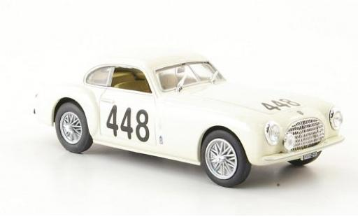 Cisitalia 202 1/43 Starline SC Coupe No.448 Mille Miglia 1949 miniature