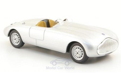 Stanguellini 1100 1948 1/43 Starline Sport grise miniature