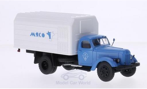 Zil 164 1/43 Start Scale Models ZIL MRCO LuMZ 890B miniature