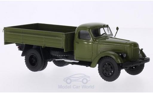Zil 164 1/43 Start Scale Models ZIL oliv miniature
