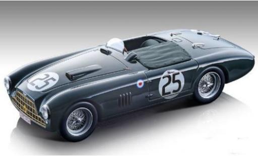 Aston Martin DB3 1/18 Tecnomodel /S RHD No.25 24h Le Mans 1952 L.Macklin/P.Collins miniature