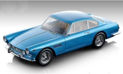Ferrari 250 1/18 Tecnomodel GTE 2+2 metallise blue 1962 diecast model cars