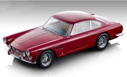 Ferrari 250 1/18 Tecnomodel GTE 2+2 rojo 1962 coche miniatura