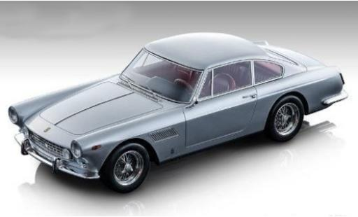 Ferrari 250 1/18 Tecnomodel GTE 2+2 grey 1962 diecast model cars