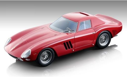 Ferrari 250 1/18 Tecnomodel GTO 1964 Pressefahrzeug modellautos