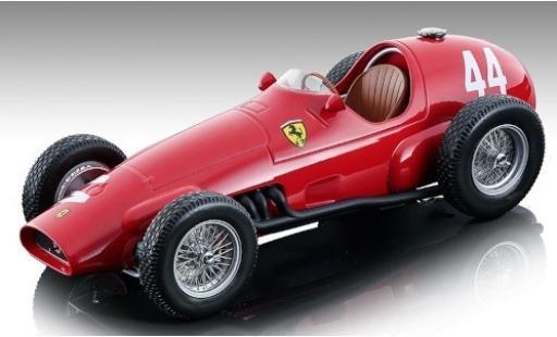 Ferrari 625 1/18 Tecnomodel F1 No.44 Scuderia Formel 1 GP Monaco 1955 M.Trintignant miniature