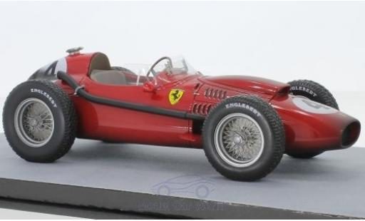 Ferrari Dino 1/18 Tecnomodel 246 F1 No.4 Formel 1 GP Frankreich 1958 Final Race Version M.Hawthorn miniature
