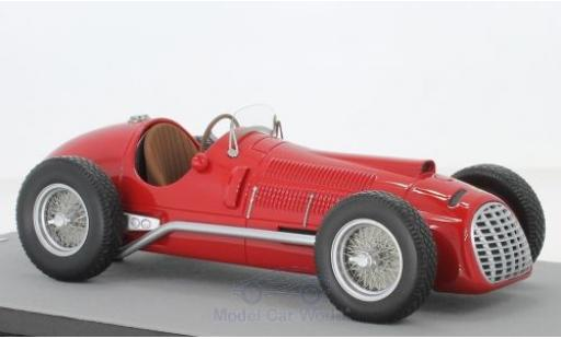 Ferrari F1 1/18 Tecnomodel 275 Scuderia Formel 1 1950 Pressefahrzeug diecast