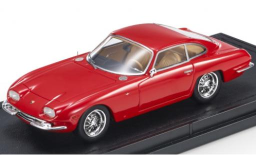 Lamborghini 350 GT 1/18 Topmarques Collectibles rouge 1964 miniature