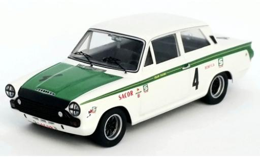 Ford Lotus 1/43 Trofeu Cortina No.4 Montes Claros 1967 E.Neves modellautos