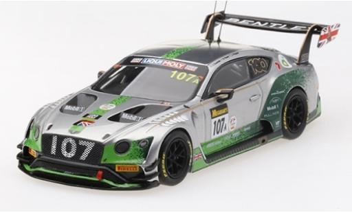 Bentley Continental 1/43 TrueScale Miniatures GT3 RHD No.107 Team M-Sport 12h Bathurst 2019 J.Gounon/S.Kane/J.Pepper miniature