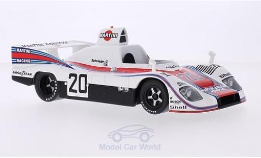 Porsche 936 1/18 TrueScale Miniatures No.20 Martini Racing Martini Sportwagen Weltmeisterschaft Mosport 1976 J.Ickx miniature