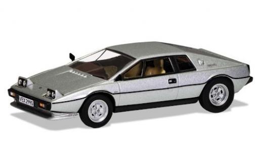 Lotus Esprit 1/43 Vanguards Series 1 grise RHD Klappscheinwerfer avec fonction Colin Chapman miniature