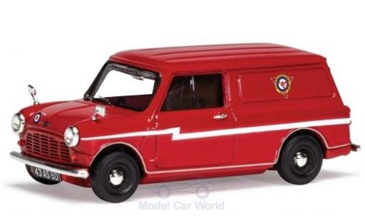 Morris Mini Van 1/43 Vanguards RHD Red Arrows miniatura