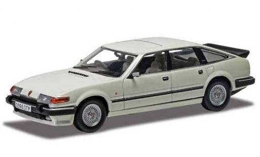 Rover Vitesse 1/43 Vanguards SD1 3599 V8 white RHD