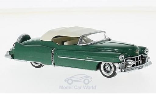 Cadillac Eldorado 1/43 Vitesse Convertible verte/beige 1953 miniature