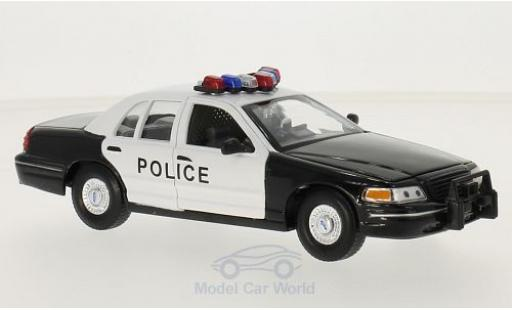 Ford Crown 1/24 Welly Victoria Police miniature