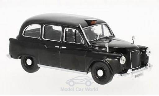 Austin FX4 1/43 WhiteBox RHD London Taxi 1985 miniature